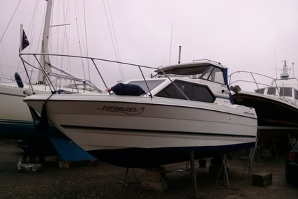 Bayliner Ciera 2452 Sunbridge for sale in United Kingdom for £17,500