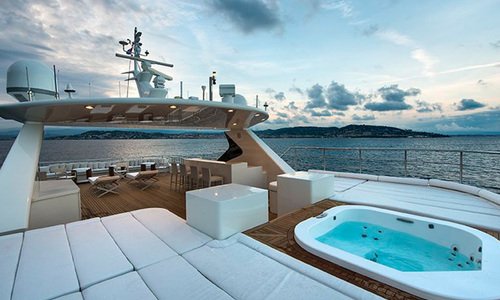 Image of FNM 40m for sale in France for €10,995,000 (£9,469,795) Mediterranean southern , France