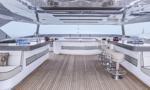 Image of Majesty 155 (New) for sale in United Arab Emirates for P.O.A. (P.O.A.) Dubai & , United Arab Emirates