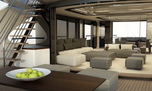 Image of Elegance Yachts 110 for sale in Germany for €8,995,000 (£8,004,164) Germany