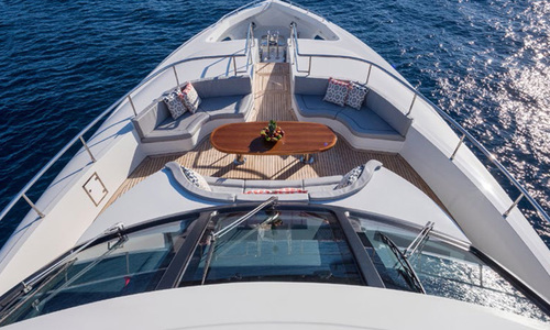 Image of Moonen 121 for sale in Italy for €7,450,000 (£6,392,545) Mediterranean , Italy