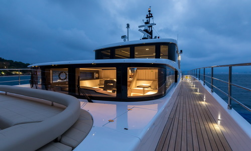 Image of Majesty 100 (New) for sale in United Arab Emirates for P.O.A. (P.O.A.) Dubai & , United Arab Emirates