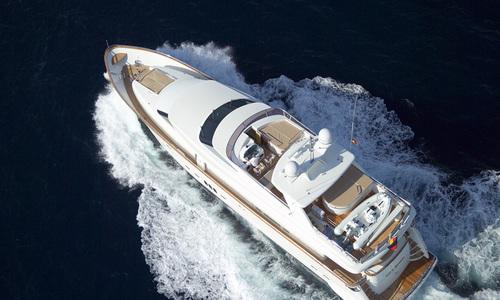 Image of Elegance Yachts 90 for sale in Croatia for €1,499,000 (£1,263,784) Adriatic , Croatia