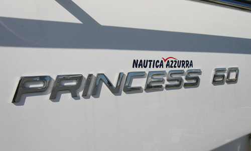 Image of Princess 60 for sale in Italy for €1,499,900 (£1,284,744) Mediterranean , Italy