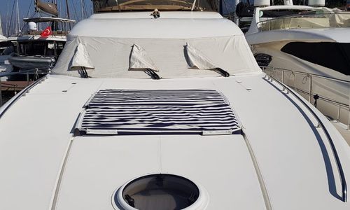 Image of Princess 23 for sale in Turkey for €980,000 (£849,596) Turkey