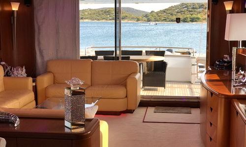 Image of Sanlorenzo 82 for sale in Croatia for €899,000 (£768,665) Adriatic , Croatia