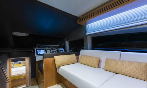 Image of Majesty 48 (New) for sale in United Arab Emirates for €760,400 (£660,683) Dubai & , United Arab Emirates