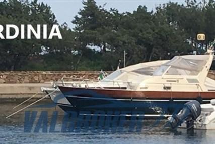 Apreamare Smeraldo 75 for sale in Italy for €55,000 (£50,229)
