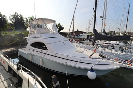 Bertram 390 for sale in Netherlands for €295,000 (£269,409)