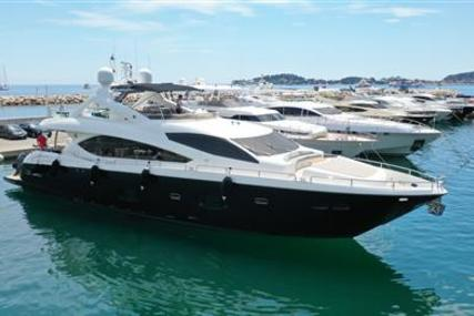 Suneeker 88 for sale in France for €1,750,000 (£1,555,666)