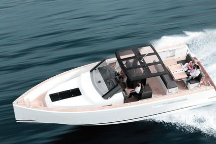 Fjord 40 Open for sale in Malta for €438,500 (£400,460)