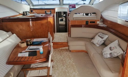 Image of Astondoa Yachts 52 GLX for sale in Spain for €175,000 (£150,724) Torrevieja, Spain