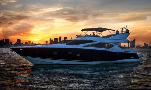Image of Sunseeker Yacht for sale in United States of America for $1,099,000 (£792,420) Fort Lauderdale, Florida, United States of America