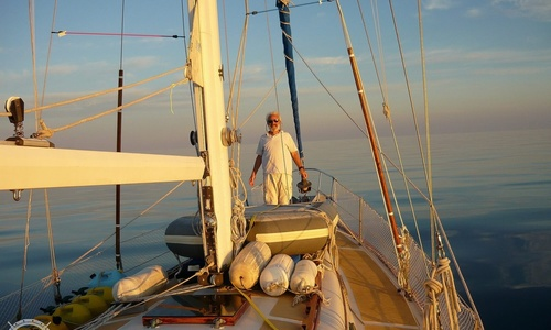 Image of Islander 44 for sale in Antigua and Barbuda for $23,000 (£16,514) Falmoutn,, Antigua and Barbuda