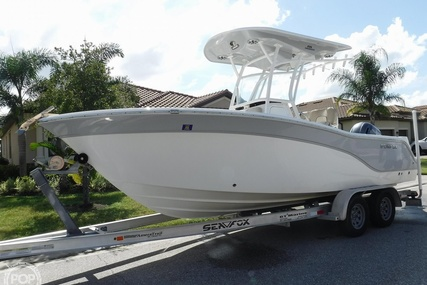 Sea Fox 226 Commander for sale in United States of America for $66,900