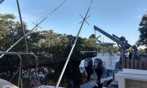 Image of Bertram 28 for sale in United States of America for $38,990 (£27,674) Tavernier, Florida, United States of America