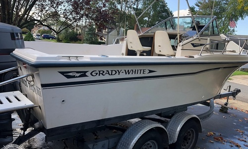 Image of Grady-White Overnighter 20 for sale in United States of America for $15,900 (£11,415) Syosset, New York, United States of America