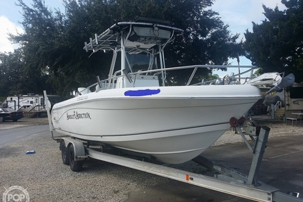 Sea Chaser Offshore Series for sale in United States of America for $50,000 (£38,768)