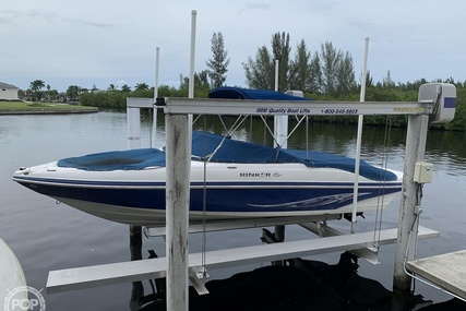 Rinker 226 Captiva for sale in United States of America for $24,500 (£18,382)