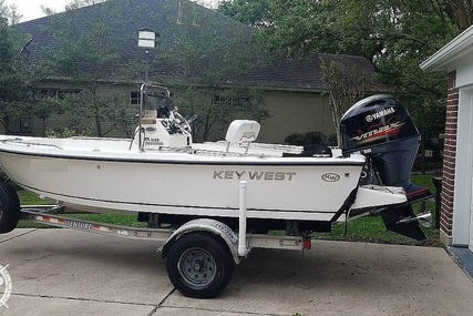 Key West 1720 Sportsman for sale in United States of America for $21,750 (£16,864)