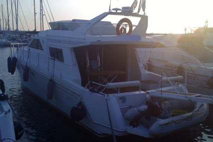 Raffaelli 45 STORM S for sale in Italy for €90,000 (£80,086)