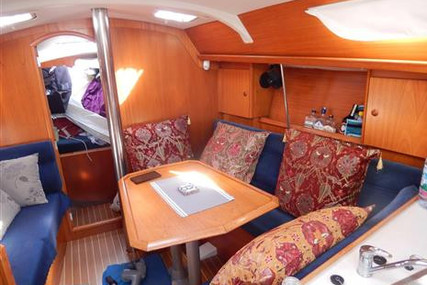 Jeanneau Sun Odyssey 36.2 for sale in Turkey for €39,000 (£35,064)