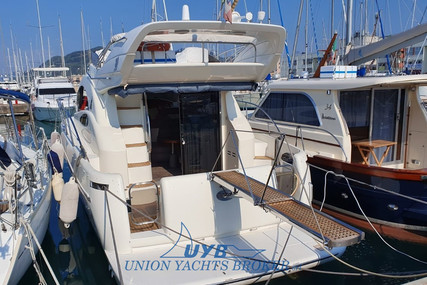 Azimut Yachts 39 for sale in Italy for €123,000 (£109,385)