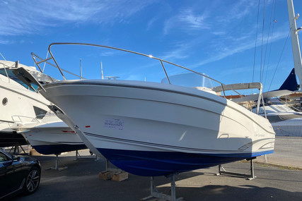 Jeanneau Cap Camarat 7.5 Cc for sale in France for €40,900 (£37,352)