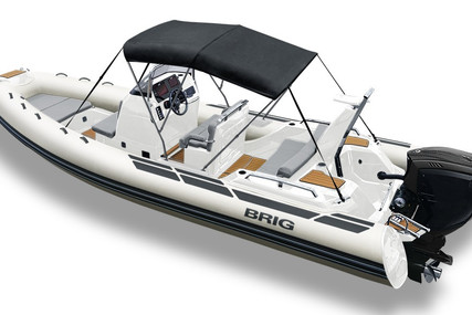 Brig EAGLE 670 for sale in France for €68,900 (£62,923)