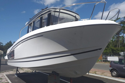 Jeanneau Merry Fisher 795 Marlin for sale in France for €80,000 (£73,060)