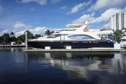 Azimut Yachts 85′ M/Y Caspian for sale in Netherlands for €2,200,000 (£2,009,151)