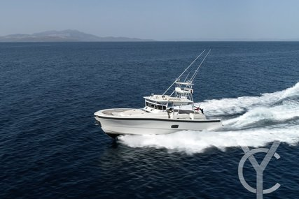 Bluegame 60 for sale in Turkey for €780,000 (£712,335)