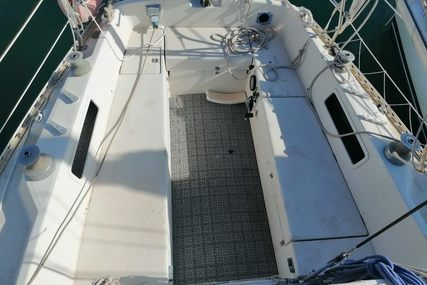 Furia 28 for sale in Spain for €5,500 (£4,764)