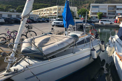 Comar Comet 910 Plus for sale in Spain for €15,000 (£13,699)