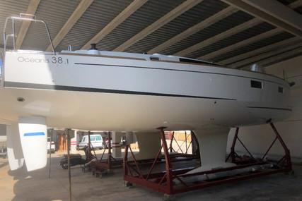 Beneteau Oceanis 38.1 for sale in Spain for €221,915 ($268,999)