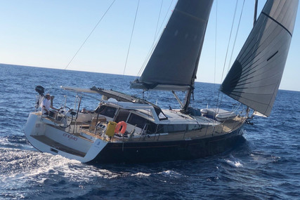 Beneteau Sense 55 for sale in France for €400,000 (£356,459)