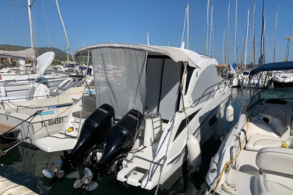 Beneteau Antares 9 for sale in France for €130,000 (£115,564)