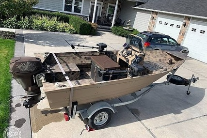 Gregor Angler 15 for sale in United States of America for $15,750 (£12,212)
