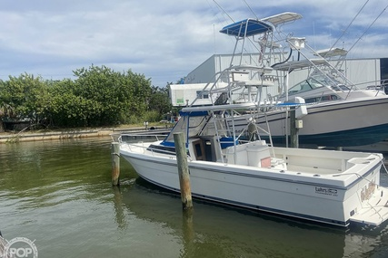 Luhrs 290 Tournament for sale in United States of America for $35,000 (£25,532)