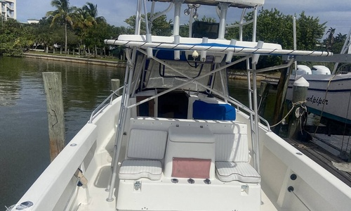 Image of Luhrs 290 Tournament for sale in United States of America for $35,000 (£24,821) Saint Petersburg, Florida, United States of America