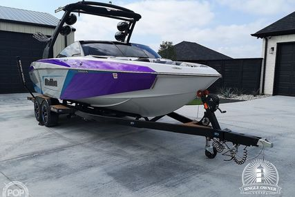 Malibu Wakesetter 23 LSV for sale in United States of America for $121,000 (£93,818)
