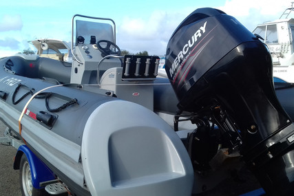 3D Tender X-Pro 589 for sale in France for €19,900 (£18,174)