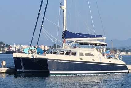 Broadblue 435 for sale in Greece for £199,990