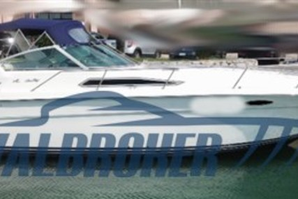 Sea Ray 350 Sundancer for sale in Italy for €49,000 (£44,055)