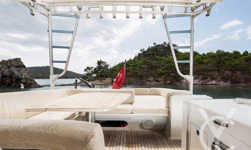Image of Bluegame 60 for sale in Turkey for €695,000 (£598,323) Ayvalik, Turkey