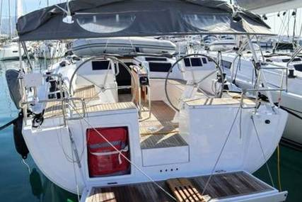 Hanse 455 for sale in Croatia for €261,250 (£235,936)