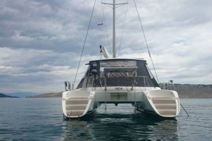 Lagoon 380 for sale in Croatia for €209,000 (£187,909)
