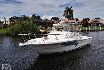Pursuit OS 3000 Offshore for sale in United States of America for $54,000 (£39,397)