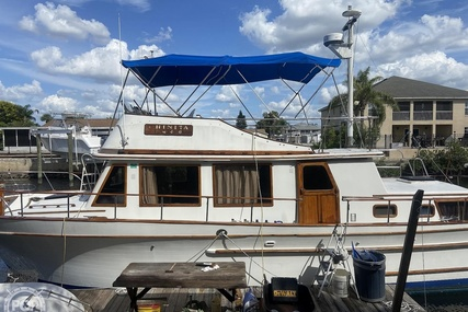 CHB 40 for sale in United States of America for $66,700 (£47,787)