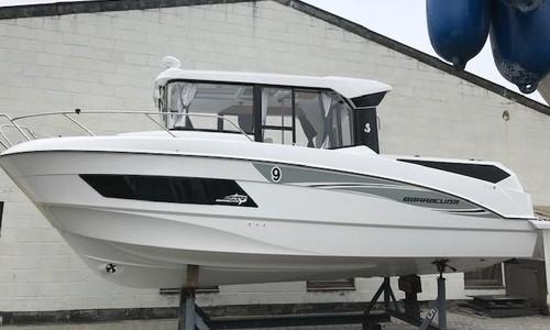 Image of Beneteau Barracuda 9 for sale in Germany for €115,000 (£105,024) Flensburg, Flensburg, , Germany
